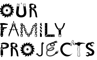 Our Family Projects Logo